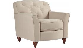 Fotel stylizowany Trof
