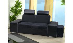 Sofa trzyosobowa rozkładana Werona 3R
