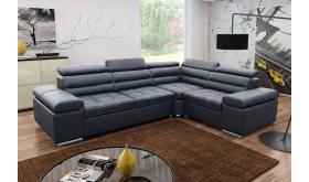 Sofa rogowa Klio