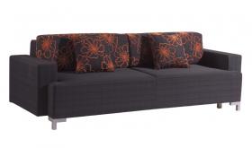 Sofa rozkładana nowoczesna Gloster Bis