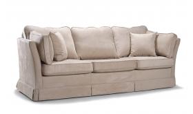 Sofa rozkładana 3 osobowa Izabella