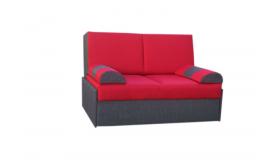 Sofa 2 osobowa rozkładana Dakota