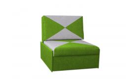 Sofa 1 osobowa z funkcją spania Swing