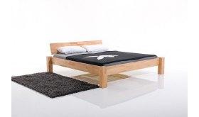Łóżko bukowe Cliper