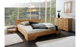 Łóżko 2 osobowe Caro 3