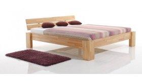 Łóżko drewniane 180x200 Kodo 3