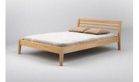 Łóżko 1 osobowe - na wymiar - Brusztyn