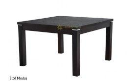 Stół kwadratowy rozkładany Modus