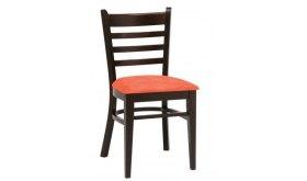 Krzesło drewniane bukowe Optima