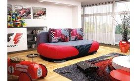 Sofa dla dziecka Gatos