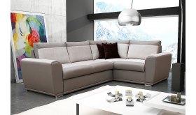 Sofa narożna nowoczesna Zax 1