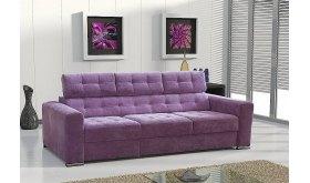 Nowoczesna sofa pikowana Grander