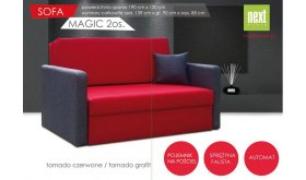Sofa Magic 2 osobowa