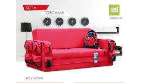 Sofa Toscania 2 os