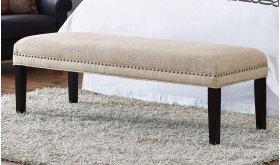 Klasyczna ławeczka Kaspian