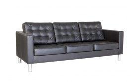 Pikowana nowoczesna sofa Chess 2
