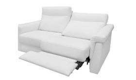 Sofa Astra 2,5 z elektryczną funkcją relaks