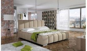 Łóżko tapicerowane Ruben