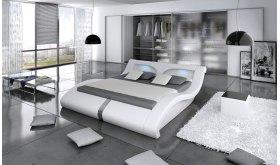 Łóżko Bali Duo