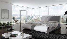 Łóżko Palermo