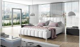Łóżko tapicerowane Dolio
