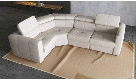 kanapa narożna z funkcją relaks Napo