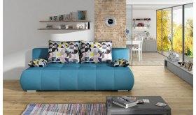 Sofa rozkładana z pojemnikiem Zugo