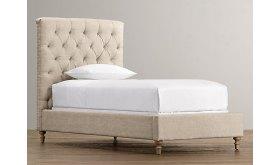 Łóżko prowansalskie Julia