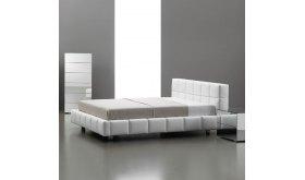Łóżko tapicerowane Murano