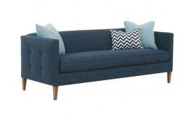 Sofa do salonu w stylu skandynawskim Amero
