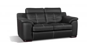 Sofa dwuosobowa nierozkładana Nantes 2