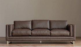 nowoczesna sofa 3 osobowa Trick