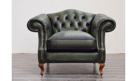 Sofa chesterfield Solano 240 cm