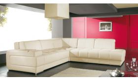 Sofa narożna rozkładana Santi